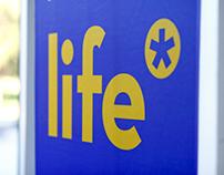 San Francisco State University Student Life Brand