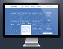 Trendlinks - Social Network