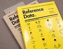 2012 Aesthetic Perspective Brand Materials & Portfolio