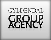 Gyldendal Group Agency - Logo and visual identity