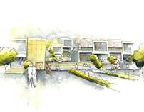 Live-Make Industrial Arts Center, Cincinnati