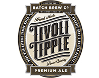 Tivoli Tipple Ale