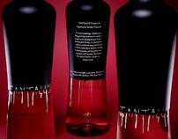 Tantalus Vineyards Packaging