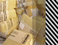 Print & Packaging: THE DRAM!