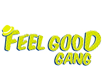 Feel Good Gang Logo