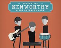Presenting: Kenworthy