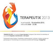 Terapeutix 2013 brochure