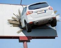 Allcare Motor Insurance Campaign 2010