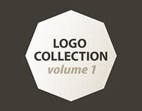 Logo Collection / volume 1