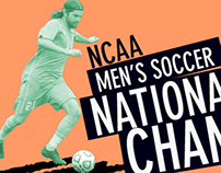 NCAA Men's College Cup