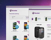 Omnitel e-shop