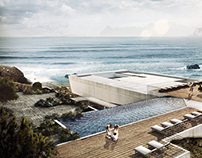 Seaside Feeling - Cascais / Portugal