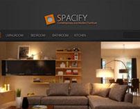 Web Design |  Interior Design