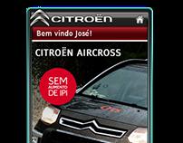 DTVi - Sticker Citroen - Tvista