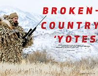 outdoor life: broken country yotes