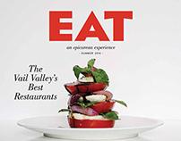 EAT magazine - Summer 2014