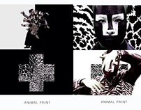 Miko Spinelli | Animal Print Collection | 2014