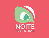 BRANDING - Resto Bar