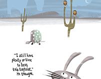 Tortoise & the Hare Southwest