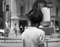 Barcelone Portrait