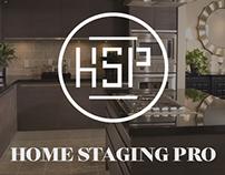 Home Staging Pro Website Design