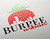 Burpee Rebranding