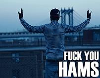 HAMS - FUCK YOU
