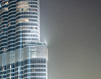 Dubaï 2015