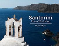 Santorini Photo Workshop