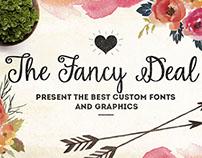 best custom fonts