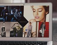 Chris Pitanguy Website