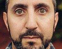 FOLIO now at www.marquekabbaz.com
