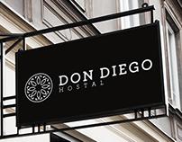 Don Diego Hostal