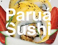 Paruá Sushi