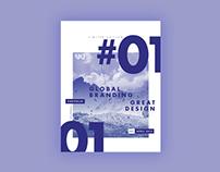 STUDIOJQ // Portfolio & Website 2015