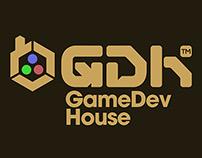 GameDev House - Identity