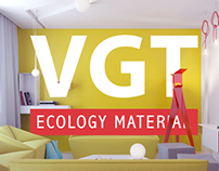 VGT - Ecology material