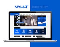 VAULT Portal 2015
