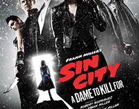 Sin City: A Dame to Kill For (2014) | hd 720p watch on