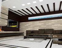 Interior Design villa1