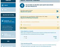 PSD To HTML Budget Simulator