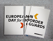 Brochure for Frontex | European Union Agency