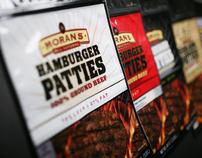 Moran's Ground Beef