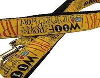 Savannah Tails - Dog Collar Designs