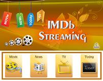 IMDB Streaming