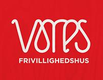 Volunteer campaign for Danish Red Cross