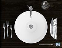 """VIAKAL """"TABLE SET"""""""