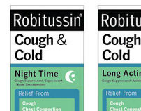 Robitussin Redesign (Theoretical)