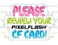 PixelFlash Flyer
