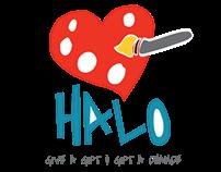 Halo Brand